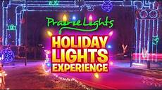 Pebble Creek Lights 2018 Prairie Lights 2018 Creek Park On Joe Pool Lake