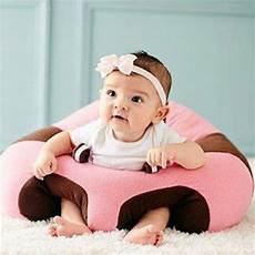 baby support seat sofa plush soft animal shaped baby