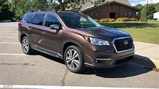2019 Subaru Ascent Fuel Economy by Review 2019 Ascent Is Subaru Families Been Waiting For