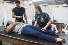 Navy Physical Therapist U S Department Of Defense Gt Photos Gt Photo Gallery