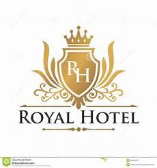 Hotel Logo Hotel Logo Template Stock Vector Illustration Of Trip
