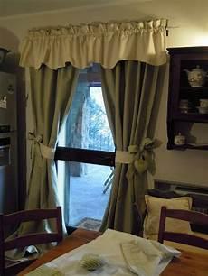tende da finestra cucina tende per la cucina fai da te stile pronvenzale per le