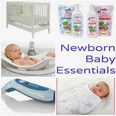 Baby Essential List Newborn Essentials List Everything You Need To Buy