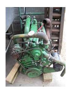 Used Farm Tractors For Sale John Deere 329 Diesel Engine