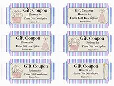 How To Make A Coupon Book For My Boyfriend Free Custom Birthday Coupons Customize Online Amp Print At