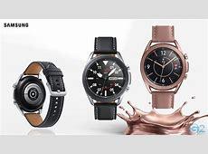 Samsung Galaxy Watch 3 bekommt interessante Features