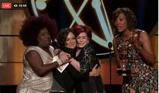 The Talk Awards The Talk Wins Daytime Emmy For Outstanding Talk Show Host