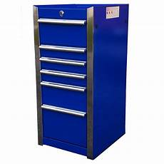 16 inch side box for ex 56 or 41 inch series blue