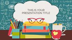 Free Teacher Powerpoint Templates Educator Free Powerpoint Templates Amp Google Slides
