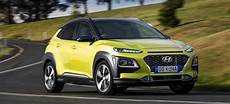 kia kona 2020 hyundai kona 2020 review price features