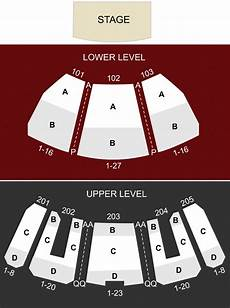 Luxor Hotel Theater Seating Chart Luxor Theater Las Vegas Nv Seating Chart Amp Stage Las