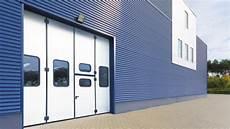 portoni per capannoni industriali portoni industriali ballan