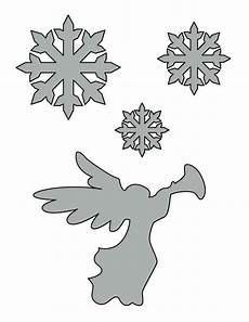 Vorlagen Fensterbilder Weihnachten Schneespray 30 Bastelvorlagen F 252 R Weihnachten Zum Ausdrucken F 252 R
