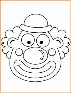 Malvorlage Karneval Maske 8 Maskenvorlagen Zum Drucken Vorlagen123 Vorlagen123