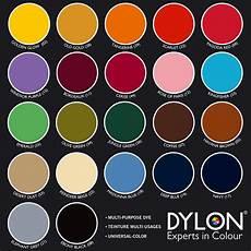 Dylon Dye Colour Chart Dylon Multi Purpose Dye 250g The Low Priced Medium