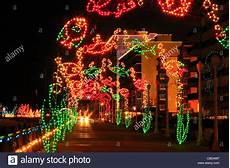 Boardwalk Lights At Virginia Beach Virginia Beach Boardwalk Christmas Lights Thaipoliceplus Com