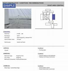 Asset Management Report Sample Facility Asset Management Sample Report