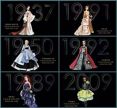 2018 Designer Collection Disney Designer Collection The Premiere Series Debuts In