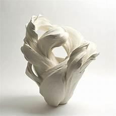 Ceramic Sculpture Artists Exhibition Fujikasa Satoko Quot Form In Motion Quot At Joan B