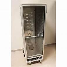 kitchen monkey size heated holding proofing cabinet