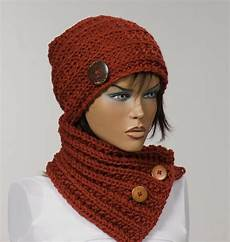 Designer Hat And Scarf Set Women S Women Knit Beanie Hat And Scarf Sets Winter By Scarfstore2012