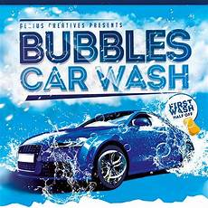 Car Wash Pictures For Flyer Car Wash Flyer Graphics Designs Amp Templates From Graphicriver