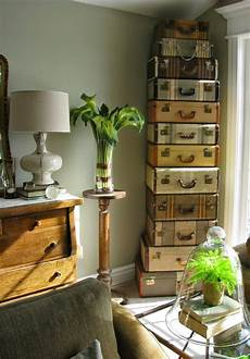 goodwill tips 8 diy vintage suitcase projects