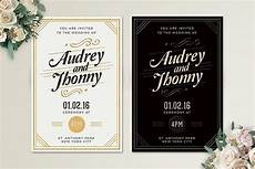 Invitation Front Page Design How To Design Wedding Invitations 7 Simple Steps Design