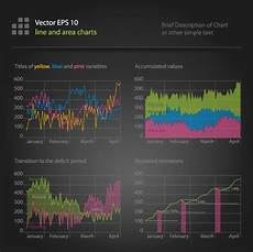 What Is Eps In Stock Chart Vector Graphic Free Vector Download 221 079 Free Vector