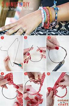 fabric crafts fashion faustine lifestyle bracelets liberty diy