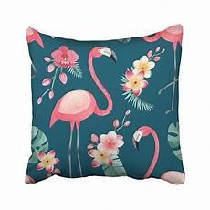 buy pink animal watercolor illustrations of flamingos