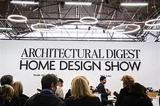 Home Design Show The 13th Annual Architectural Digest Home Design Show Sees