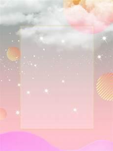Background Simple Elegant Beautiful And Simple Elegant Gradient Dream Starlight