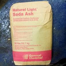 Soda Ash Light Suppliers General Chemical Natural Light Soda Ash Sodium Carbonate
