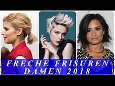 www kurzhaarfrisuren damen 2018 aktuelle freche damen kurzhaarfrisuren 2018