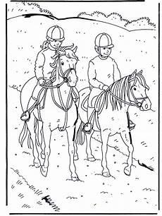 Pferde Ausmalbilder Reiten Reiten 1 Ausmalbilder Pferde