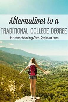 Alternatives To College Alternatives To A Traditional College Degree