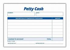 Petty Cash Template Petty Cash Book Format Example Definition Explanation