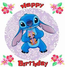 stitches birthday happy birthday from stitch by majkashinoda626 on deviantart