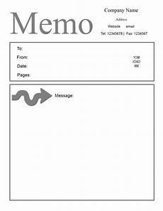 Microsoft Word Memo Template Download Free Microsoft Word Memo Template