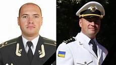 Navy Intelligence Officer Military Intelligence Officer Killed In Car Blast In Kyiv