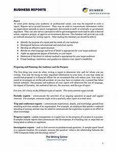 It Report Template 30 Business Report Templates Amp Format Examples ᐅ Templatelab