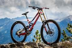 Downhill Werkzeug by Mountainbike Weltmeisterschaft 2015 Profi Bikes