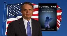 2017 Future Of War World Affairs Council Of Dallas Fort