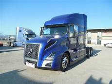 2019 Volvo Truck For Sale by 2019 Volvo Vnl64t740 Sleeper Semi Truck For Sale