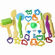Knete Werkzeug Kinderkalender by Knete Zubehor Gebraucht Kaufen Nur 4 St Bis 75 G 252 Nstiger
