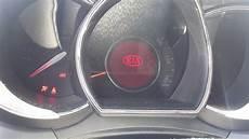 Kia Spectra Check Engine Light 2005 Kia Rio Oil Reset Light Youtube