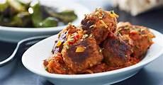 albondigas opskrift albondigas spanske k 248 dboller i tomatsauce cookingclub