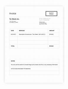 Photography Receipt Template Free Free Photography Invoice Template Matty Vogel