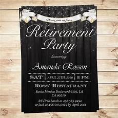 Retirement Invitation Examples Free 17 Retirement Party Invitation Templates In Ai Ms